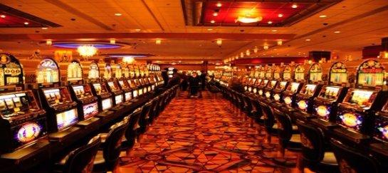 Интересные игры для ценителей острых ощущений в казино Вулкан