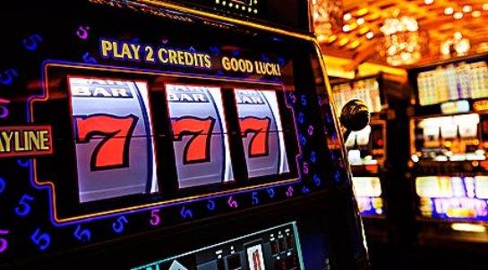 Онлайн-казино с бездепозитным бонусом
