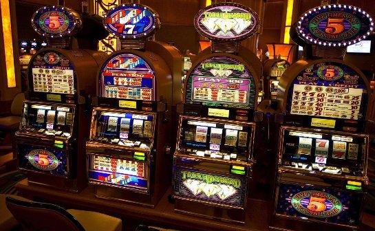 Особенности онлайн игровой площадки казино Спин Сити