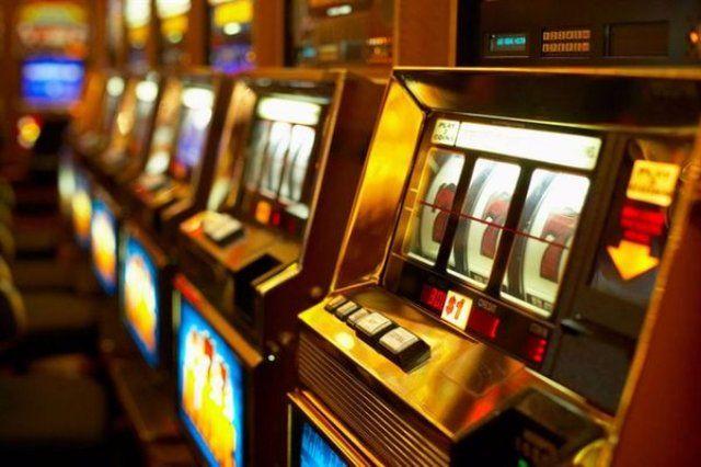 Захватывающие игровые автоматы для хорошего настроения