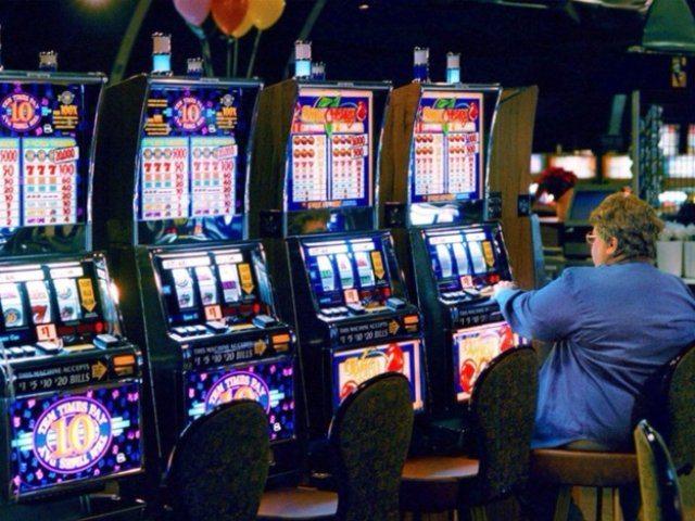 """Лучший выбор автоматов только в казино """"Игровые автоматы"""""""