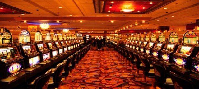 Вулкан развлечений в казино онлайн