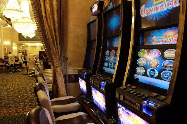 Играйте в отличные игровые слоты бесплатно в казино Вулкан