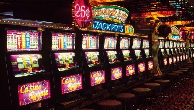 Плей Фортуна казино - играй и побеждай!