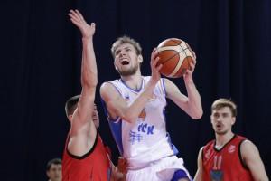 В воскресенье баскетбольная «Самара» проведет первый предсезонный матч