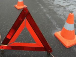 Ночью в ДТП в Волжском районе погибли три человека, еще четверо ранены