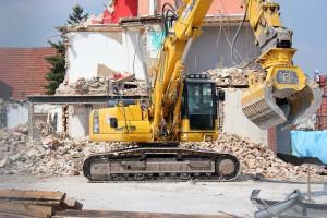 В Самаре на 800 000 рублей оштрафованы виновные в сбросе строительного мусора в несанкционированных местах