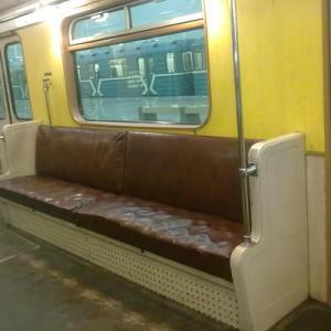 Запустить раздельные поезда для мужчин и женщин предложили в Великобритании