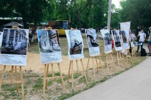 Туристов в Саратов предложили привлекать квест-открытками