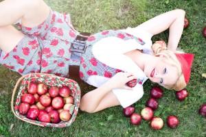 На усадьбе А. Толстого состоится праздник яблок: гостей события ждут множество сюрпризов