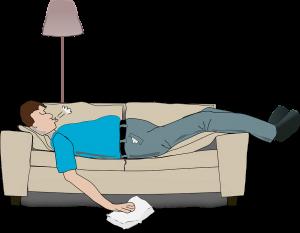 В Кинеле пьяный мужчина залез в чужой частный дом, чтобы выспаться