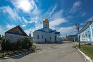 В Сызрани пройдет Войсковой Казачий крестный ход