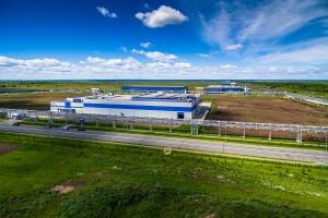 Резиденты ОЭЗ «Тольятти» отправили на экспорт 20% продукции
