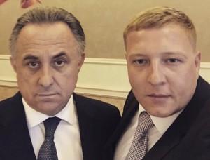 Самару посетит министр Виталий Мутко