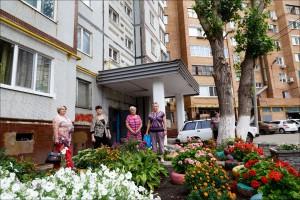 В Самарской области походит инвентаризация уровня благоустройства дворов многоквартирных домов