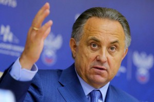 Вице-премьер РФ Виталий Мутко: стадион ЧМ-2018 в Самаре планируется передать заказчику в феврале