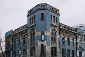 Минобороны оштрафовали за плохое содержание особняка Сурошникова