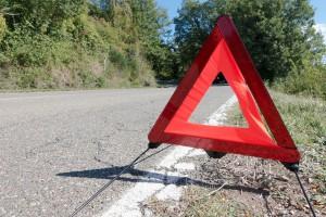 В Ставропольском районе погиб водитель автомобиля «Бриллианс» при совершении маневра «обгон»
