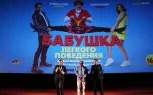 СМИ назвали единственный окупившийся в прокате летом российский фильм