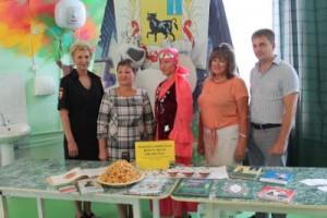 В Сызрани для подопечных центра «Островок» прошел «День дружбы народов»