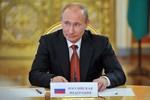 Владимир Путин поздравил спортсменов Самарской области с победой на Универсиаде