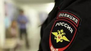 В Самарской области у 19-летнего пассажира автомобиля нашли синтетический наркотик