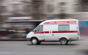 В Самаре на улице Льва Толстого умер мужчина