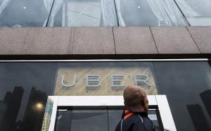 Uber больше не будет следить за своими пассажирами после поездки