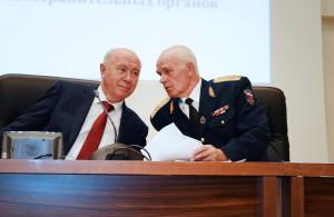 В Самаре прошла внеочередная выборная конференция ветеранов
