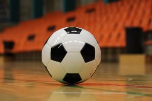 В Новокуйбышевске состоялся турнир по мини-футболу среди работников органов прокуратуры ПФО
