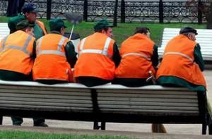 МВД предложило наказывать компании, незаконно устроившие на работу иностранцев