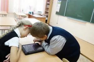 Самара тратит на гаджеты для школьников больше всех в стране