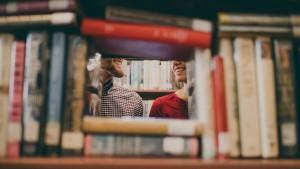 В Самарской областной библиотеке стартует акция «Виват, студент! Виват библиотека!»