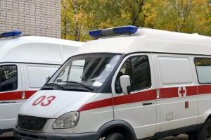 Грузовик въехал в людей в центре Москвы, есть пострадавшие