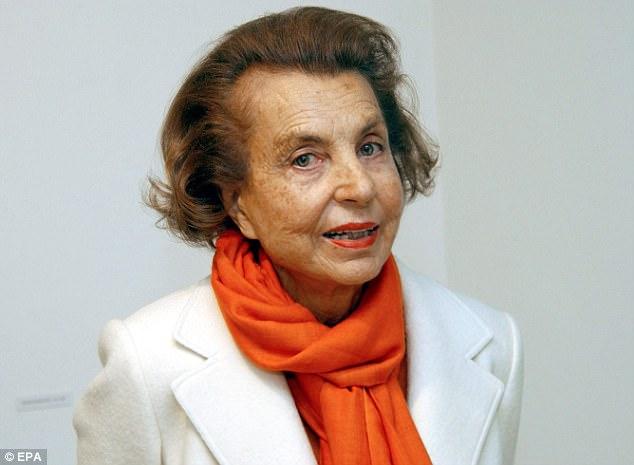 Богатейшая женщина мира умерла в возрасте 94 лет