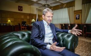 Министр сельского хозяйства Александр Ткачев — РБК: «Еще лет 10 и получим новую страну»