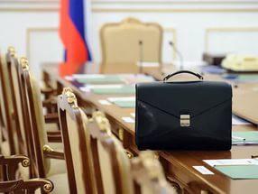 СМИ: около десятка губернаторов уйдут в отставку этой осенью