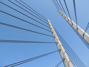 Самарский губернатор: Под Самарой будет построен параллельный мост