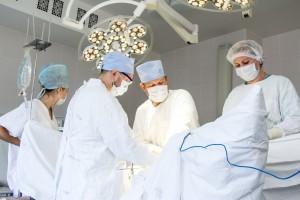 Тольяттинские онкологи за 50 лет провели более 75 тысяч операций