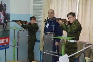 Студенческое военно-патриотическое объединение «Сокол СГАУ» Самарского университета проводит Дни открытых дверей