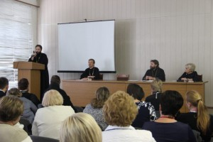 В Сызрани обсудили работу Детских епархиальных центров на базе школ Правобережья
