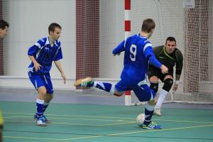 В Самарской области пройдет Первенство судейского сообщества ПФО по мини-футболу