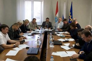 Депутаты Думы г.о. Тольятти приступили к работе после летних каникул