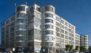 В Самаре отреставрируют Дом промышленности на ул. Куйбышева