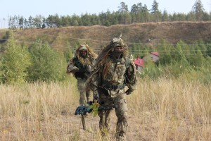 В Тольятти завершился учебно-методический сбор снайперов спецподразделений Росгвардии
