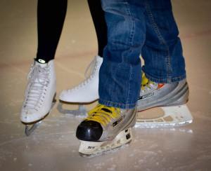 В Сызрани пройдет I этап Кубка России по фигурному катанию