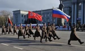 В Самаре на Параде Памяти выступит оркестр из Большого театра