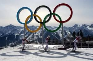 Россию хотят отстранить от Олимпийских Зимних игр-18