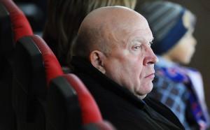 Губернатор Нижегородской области Шанцев стал кандидатом на отставку в рамках ротации губернаторов