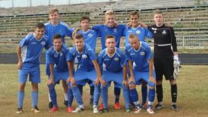 В Тольятти состоялось открытое первенство «Юных динамовцев» по мини-футболу